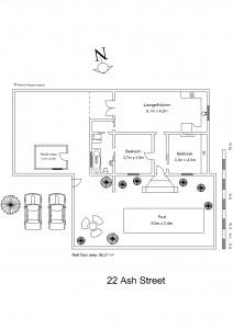 22 Ash Street