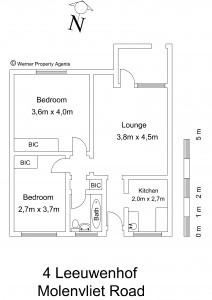 4 Leeuwenhof