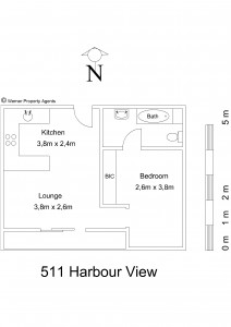 511 Harbour View