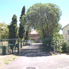 7 Leeuwenhof, Willow Road, Observatory