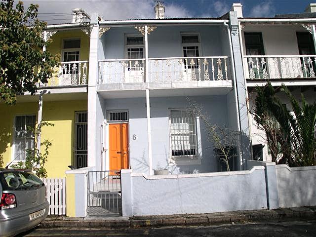 6 Crown Street, Observatory