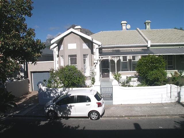 4 Burham Road, Observatory