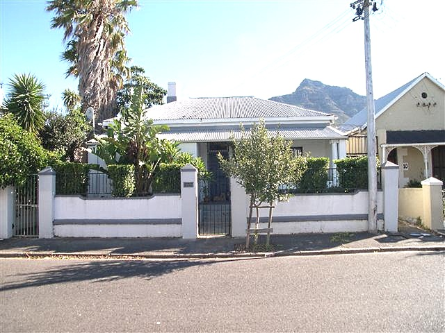 12 Campbell Street, Observatory