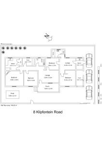 8 Klipfontein Road, Mowbray