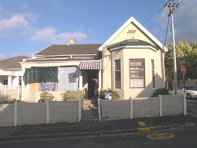 10 Bellevliet Road, Observatory