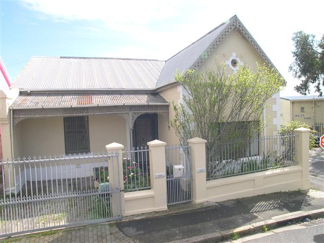 2 Ivy Street, Observatory