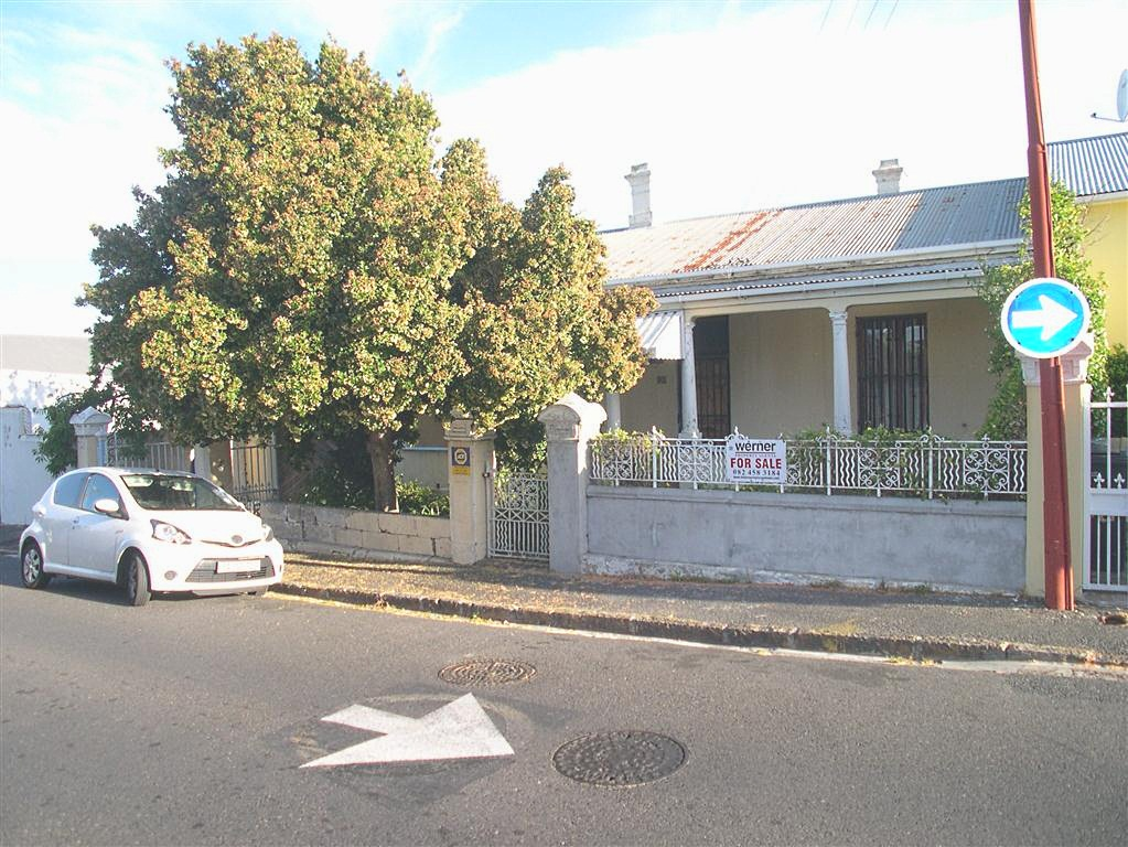 40 Bowden Road, Observatory
