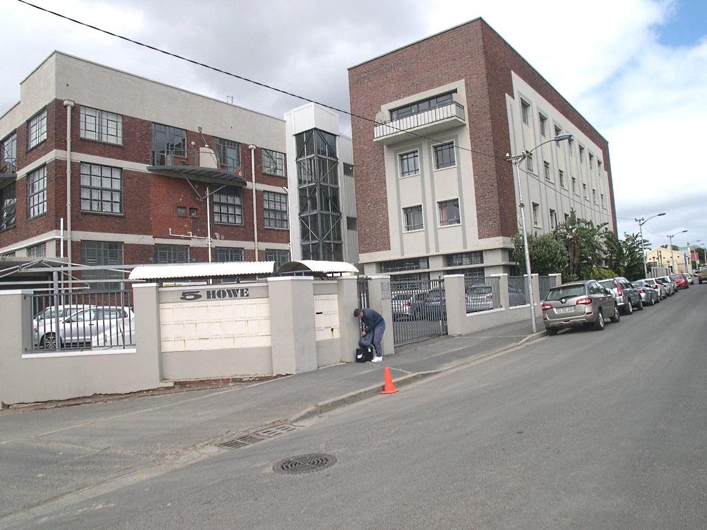 5 Howe Street, Observatory