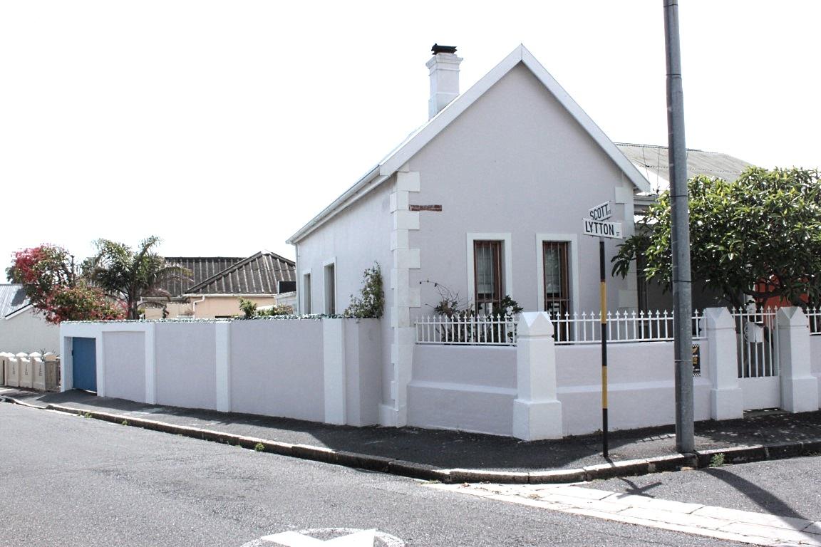 1 Lytton Street, Observatory