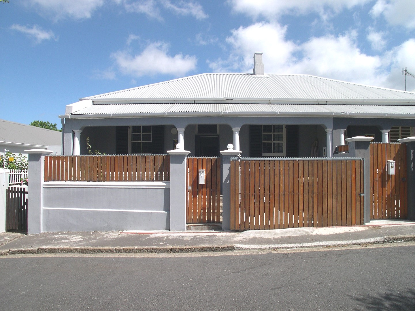 20 Sussex Road, Observatory