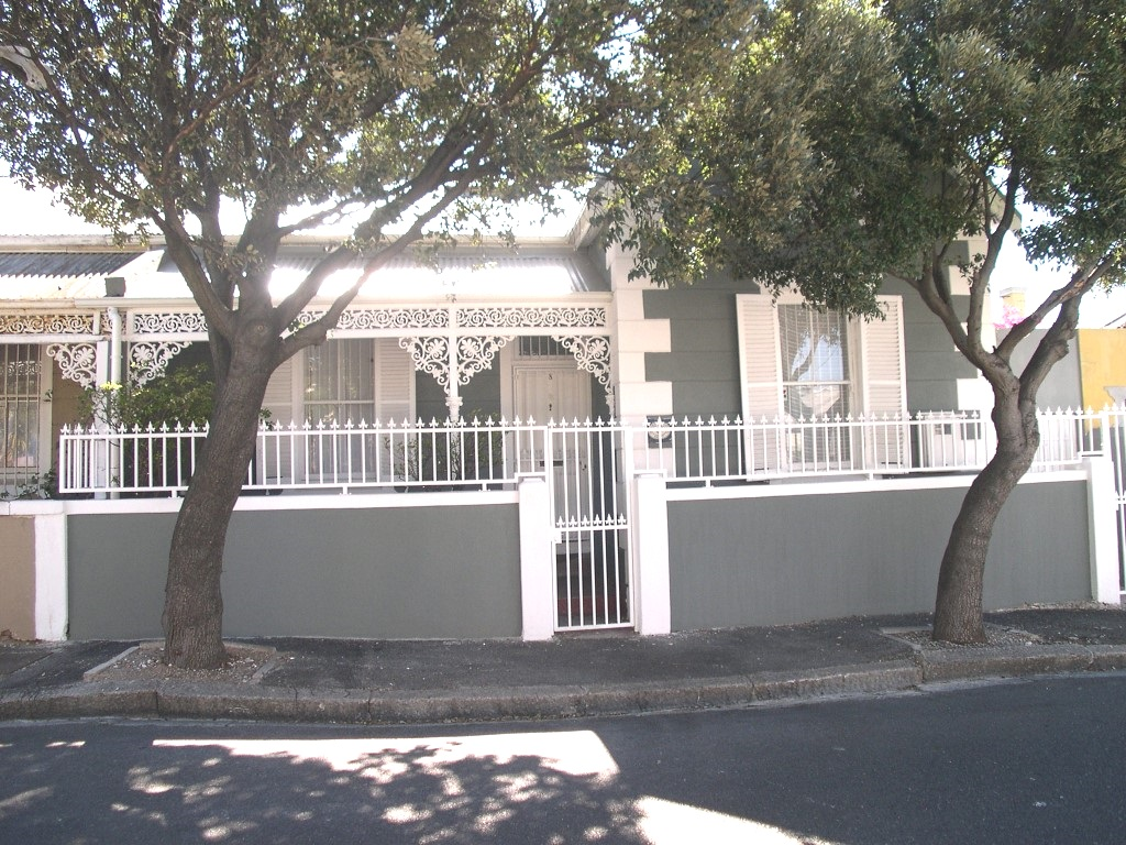 8 Polo Road, Observatory
