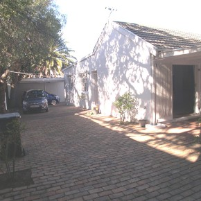 1 Barrington Road, Observatory