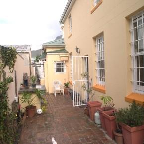 2 Dove Street, Observatory