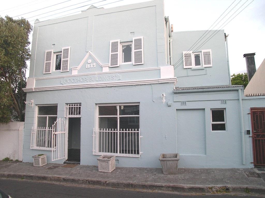 42 Trill Road, Observatory