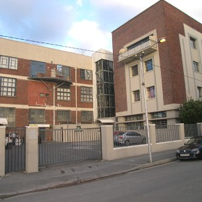 Unit L16, 5 Howe, 5 Howe Street, Observatory