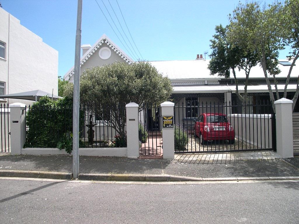 6 Morley Road, Observatory