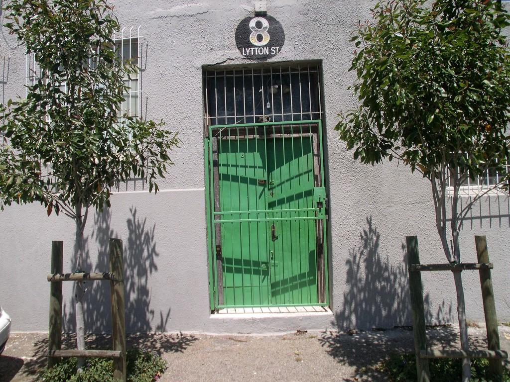 8 Lytton Street, Observatory