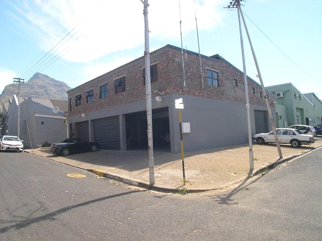 30 Cole Street, Observatory