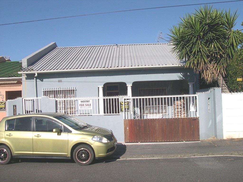 55 Arnold Street, Observatory
