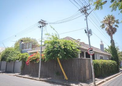 A001house exterior